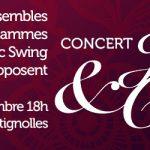 Concert Jazz & Cie